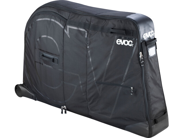 Evoc Bike Travel Bag-280L black outline